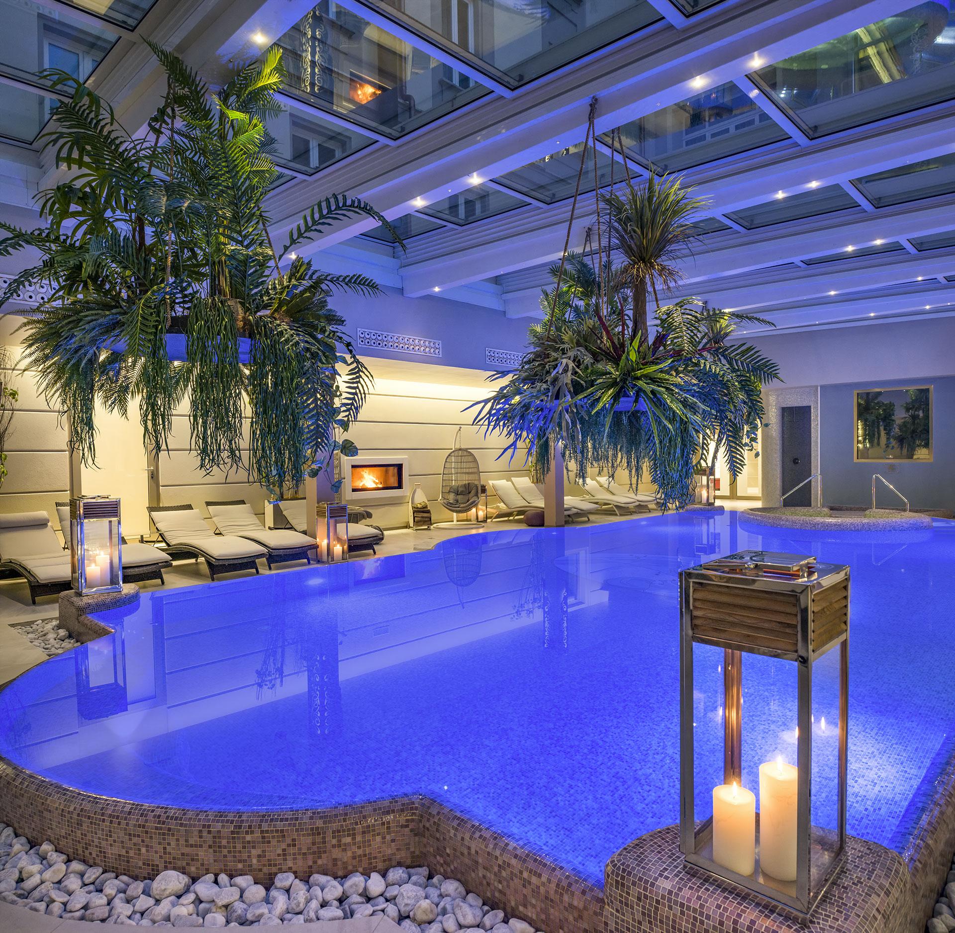 foto Grand Hotel Salsomaggiore